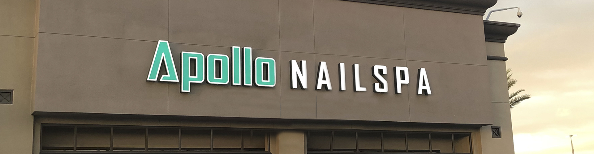 Apollo Nail Spa